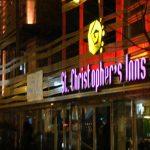 St. Christoper's Inns, Paris, France