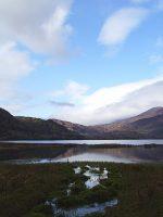 Ireland mountains
