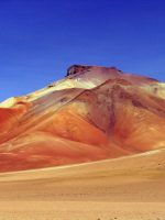 Mountains in South West Bolivia