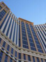 Venetian Hotel, Vegas