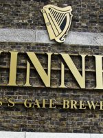 Guinness St. James's Gate, Dublin, Ireland