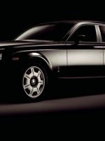Rolls Royce, Matebele Limo