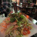 Vietnamese Vegetarian, Carmel by the Sea