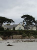 Carmel by the Sea houses