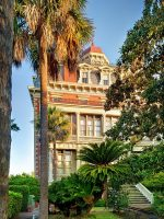 Travel Charleston North Carolina