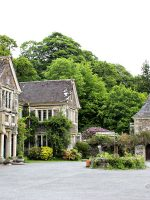 Lewtrenchard Manor - England
