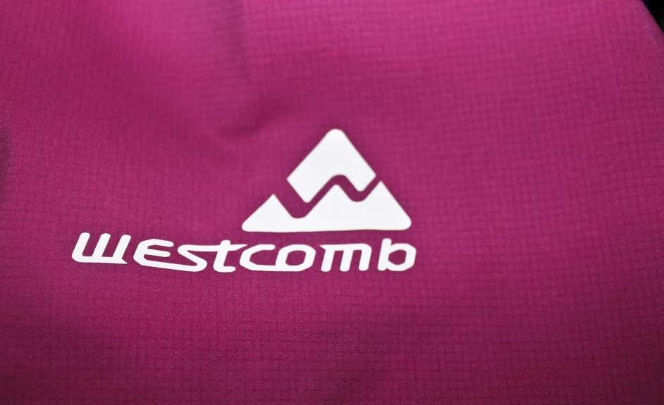 Westcomb jacket