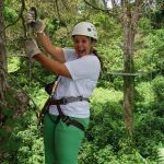 Canapy tour Nicaragua