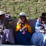 Chilling in Bolivia