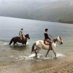 Andes Mountains horseback riding