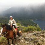 My Argentine horseback riding guide