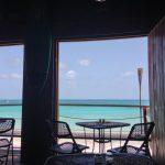 Barbados ocean views