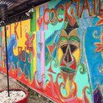 Barbados street art