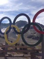 Whistler, BC Olympics