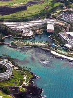 Hilton-Waikoloa-Village,-The-Big-Island,-Hawaii