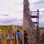 Towers, Krka National Park