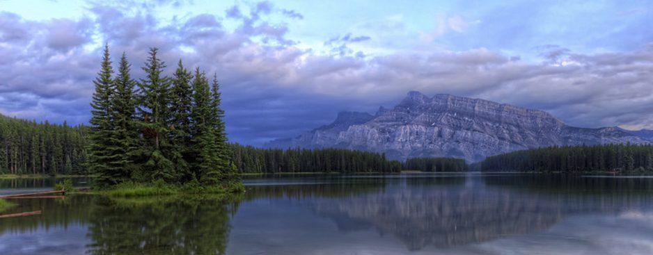Jack Lake-Alberta