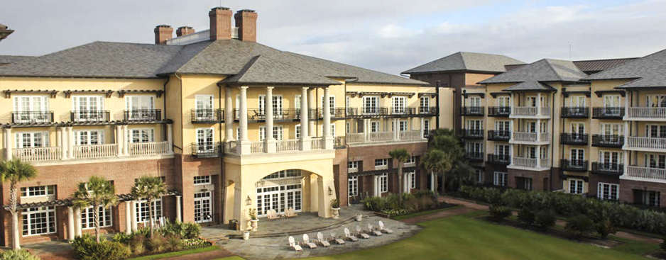 The Sanctuary Spa Kiawah Island Golf Resort