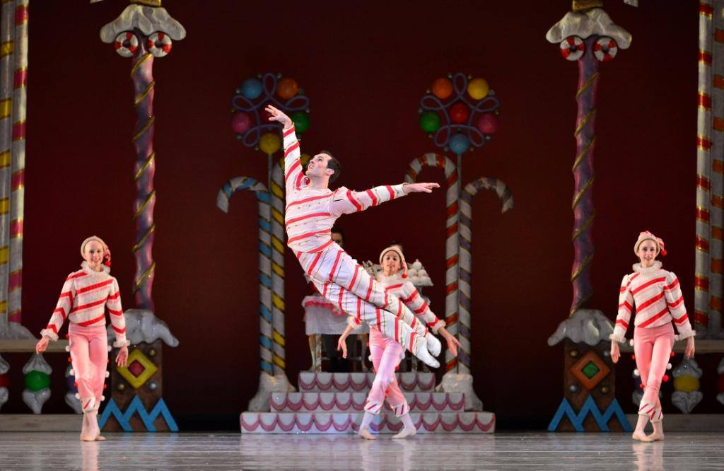 Magical Holiday Events in Southern California - The Nutcracker