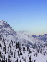 Castle Mountain Resort