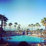 Marriott's Newport Coast Villas Pool