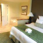 Newport Coast Villas Bedroom
