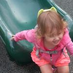 Newport Coast VIllas Playground