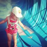 Surf Board at Marriott'sNewport Coast Villas