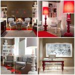 Harmonie Hotel Lounge, Vienna
