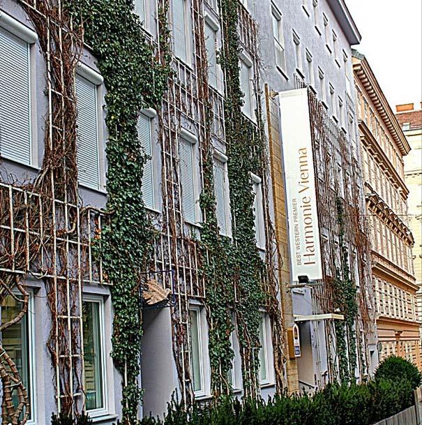 Harmonie Vienna