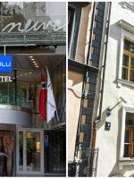 Hotel Choices in Riga, Latvia