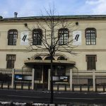 Museum of Occupation History Riga Latvia