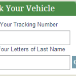 Track Your Vehicle with DAS