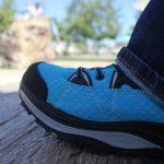 LOWA Ferrox GTX Lightweight Trail Shoe