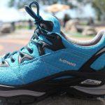 LOWA Trail Shoes