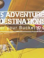 Adventure Destinations