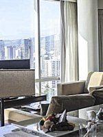 2 Bedroom Suite on the 24th Floor of Trump Waikiki