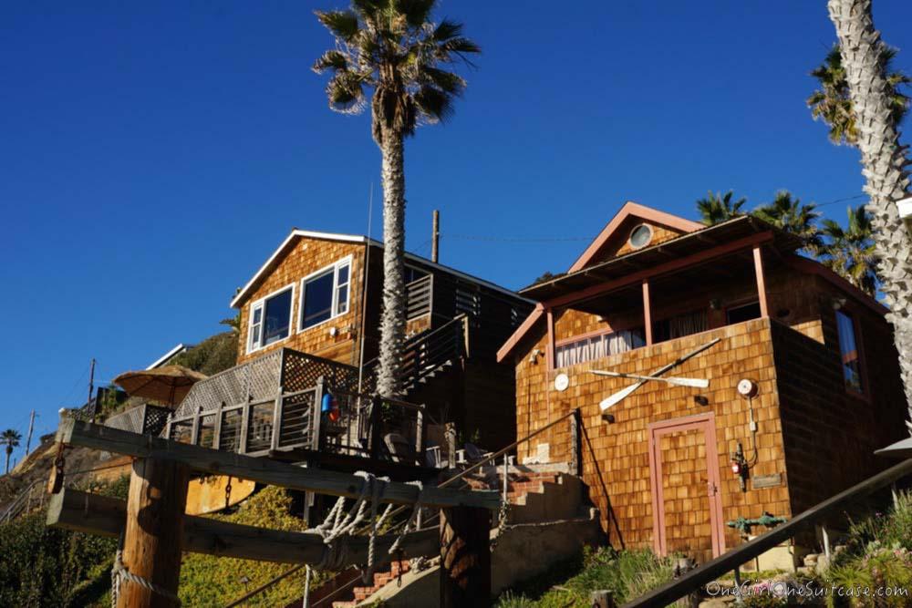 Crystal Cove, California