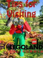Top Tips for Visiting LEGOLAND California