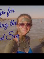 9 Tips for Visiting the Dead Sea