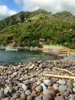Natural Bucket List - Scotts Head, Dominica