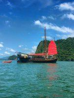 June Bahtra Cruises: The Spirit of Phang Nga Bay, Phuket