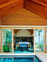Pool Villa Renaissance Phuket