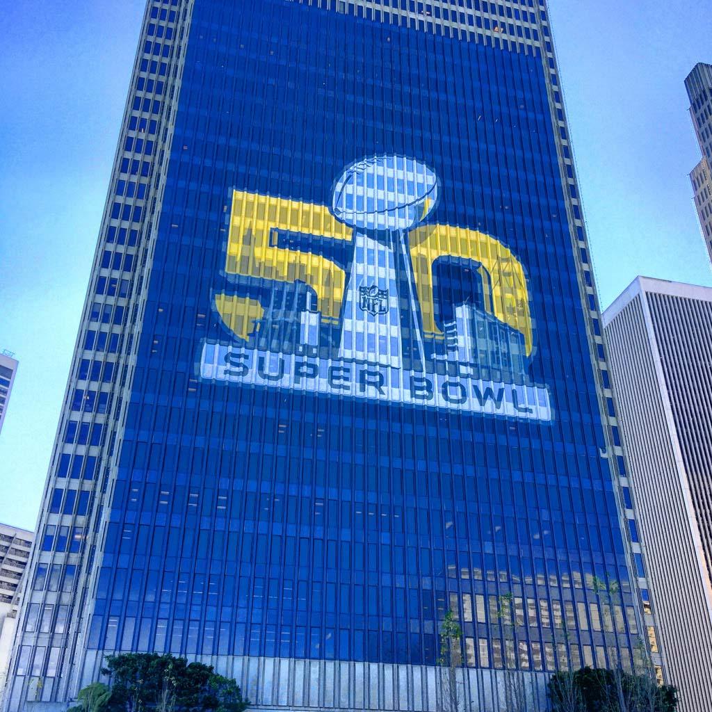 Super Bowl Heritage Road Trip