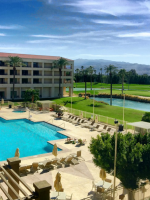 Review of DoubleTree Golf Resort in Palm Springs
