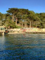 Nick's Cove, Marshall, California