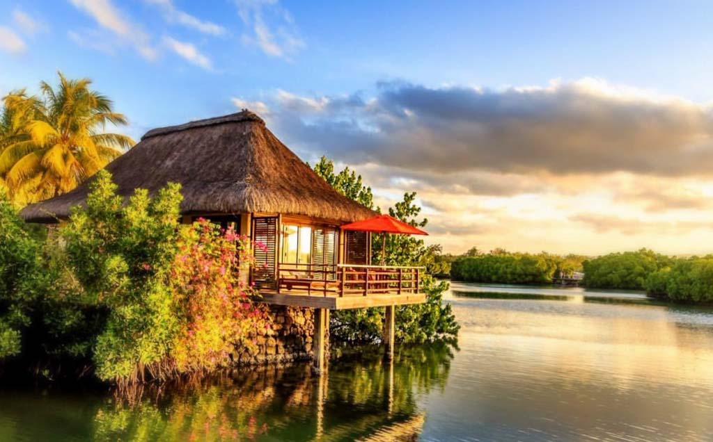 Constance Hotels and Resorts, Mauritius