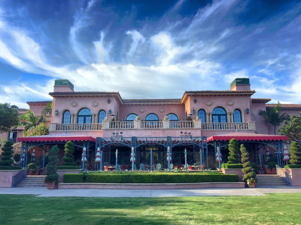 Family Luxury At Fairmont Grand Del Mar Bucket List