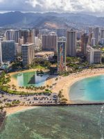 Hilton Hawaiian Village, Oahu, Hawaii
