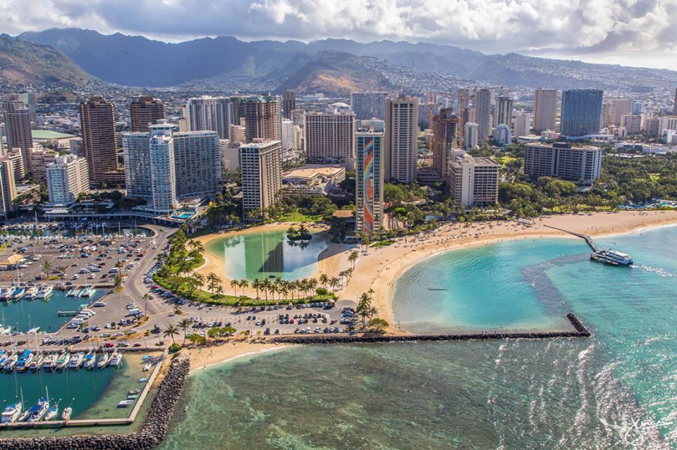 Why We Constantly Choose Hilton Hawaiian Village Bucket